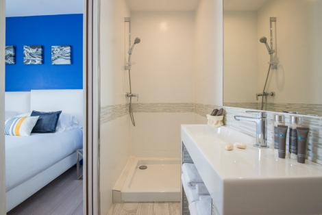 STUDIO CARRE YACHTING(2 personnes)